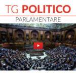 Tg Politico Parlamentare, edizione del 15 gennaio 2021