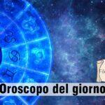 Oroscopo 21 Gennaio 2021: 5 stelle per il Toro, 1 per il Sagittario