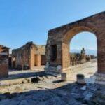 Campania 'gialla', dal 18 gennaio riaprono al pubblico gli scavi di Pompei