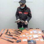 Spacciava in stile 'Breaking Bad' ma con la lupara: arrestato a Bologna